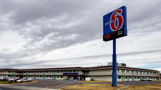 Motel 6 Rock Springs