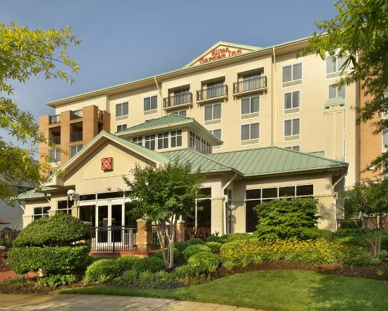 Hilton Garden Inn Chattanooga Downtown Tn Hotel Reviews Tripadvisor