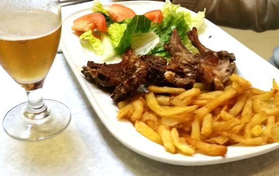 Cafeteria Restaurante Sandra
