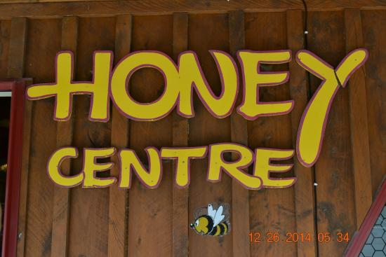 ‪Honey Centre‬