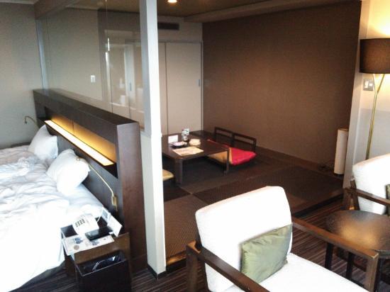 Hotel Epinard Nasu : 絆ファミリースイートルーム