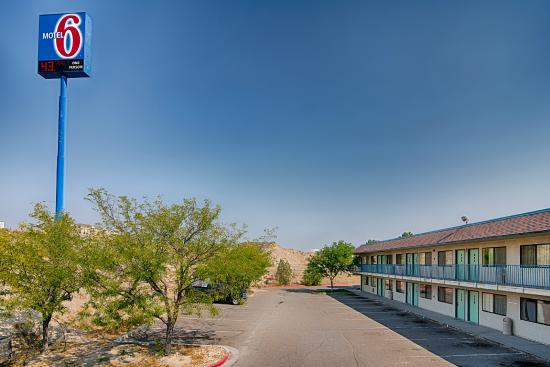 Photo of Motel 6 Elko