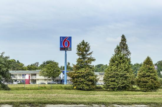 Motel 6 Baton Rouge-Port Allen