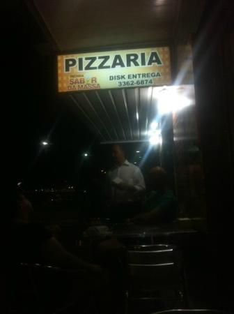Pizzaria Sabor Da Massa