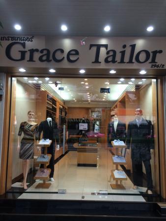 GraceTailor
