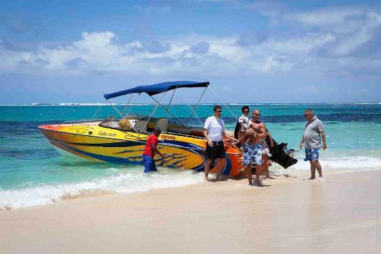 FalconBoats Mauritius