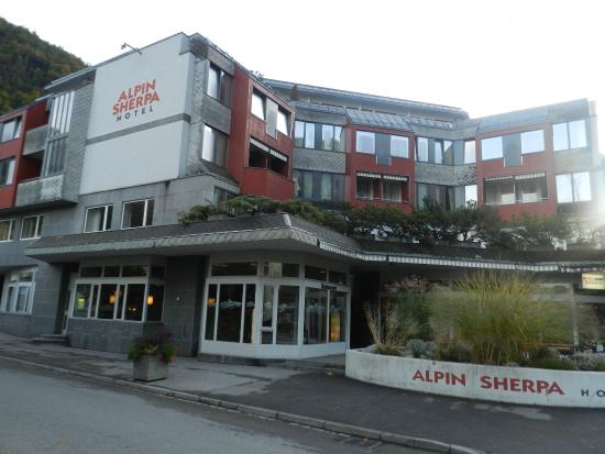 Alpin Sherpa Hotel : Enjoy the Stay with Comfort