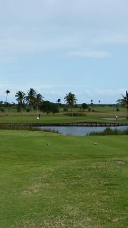 Costa Caribe Golf & Country Club