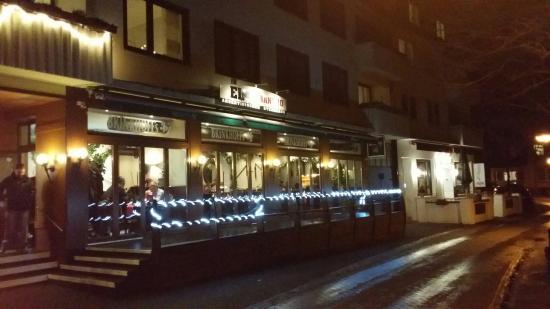 Weihnachten restaurant paderborn