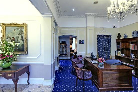 Grange Blooms Hotel London Tripadvisor