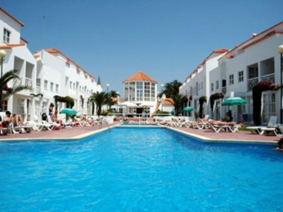 Ouratlantico Apartamento Turisticos