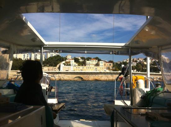 My Sail Croisière Méditerranée - Day Tours