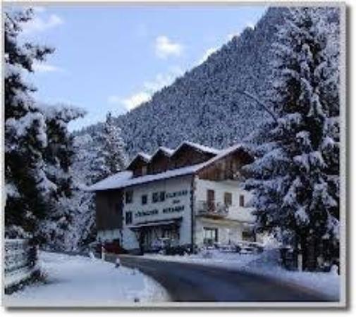 Hotel Scanapa