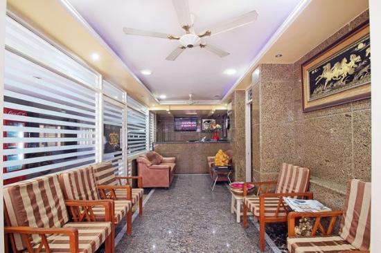 Athidhi Residency