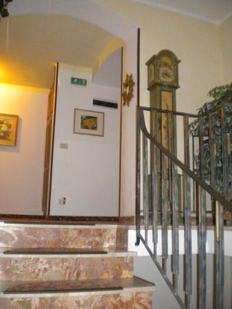Gasthof WASTL Albergo: interno albergo