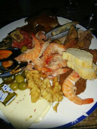 buffet food picture of melia jardines del rey cayo coco