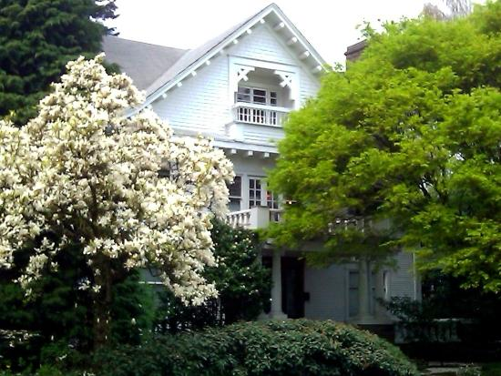 Photo of Evermore Guesthouse Portland