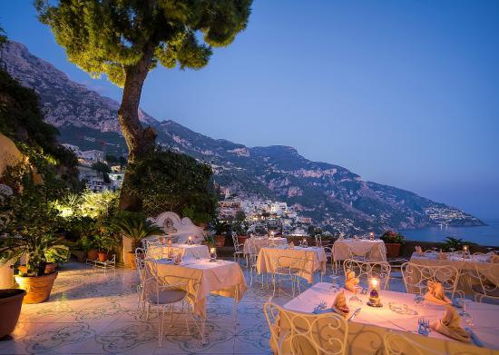Best Ristorante Le Terrazze Positano Photos - Amazing Design Ideas ...