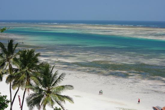 Mombasa Beach Hotel : 1