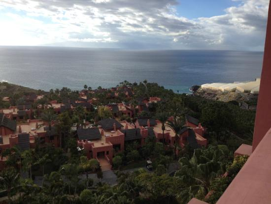 Strand picture of the ritz carlton abama guia de isora - Hotel abama tenerife ...