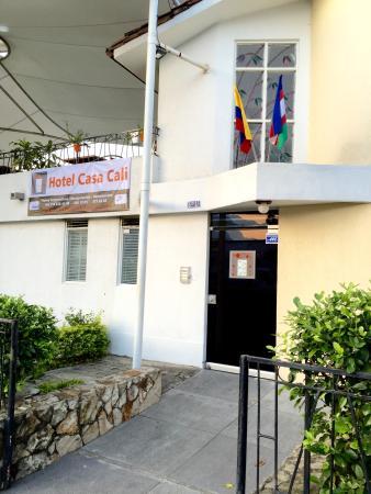Hotel Casa Cali