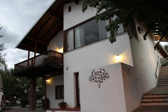 Hilltop Guesthouse