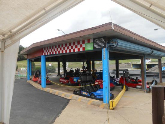 Pikes Creek Raceway Park