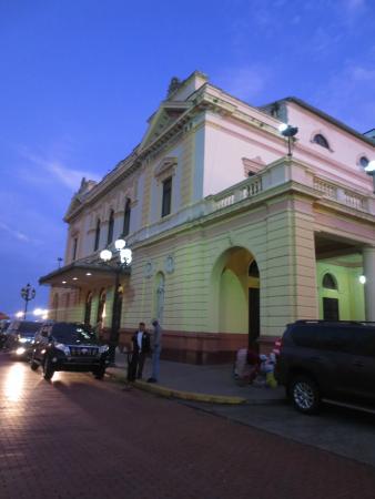 Teatro Nacional: Teatro Naciona