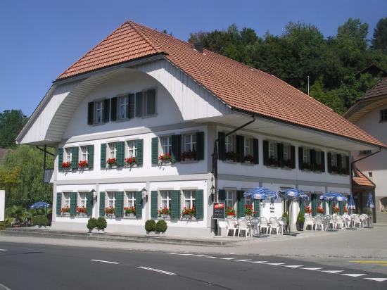 Gasthof Lowen