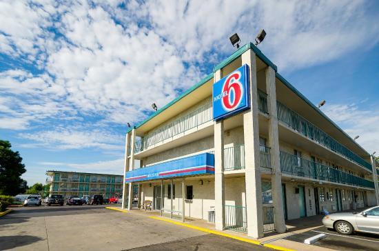 Photo of Motel 6 Denver Central
