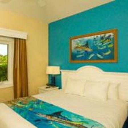 Islander Resort, a Guy Harvey Outpost : Interior guest room