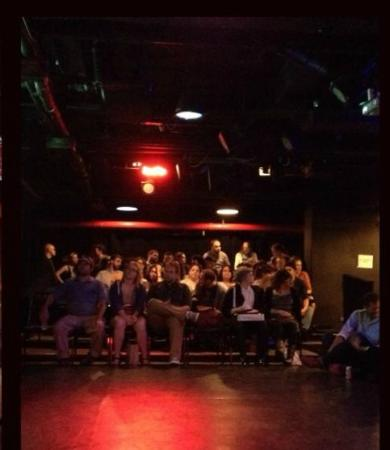 Upright Citizens Brigade Theatre夜店
