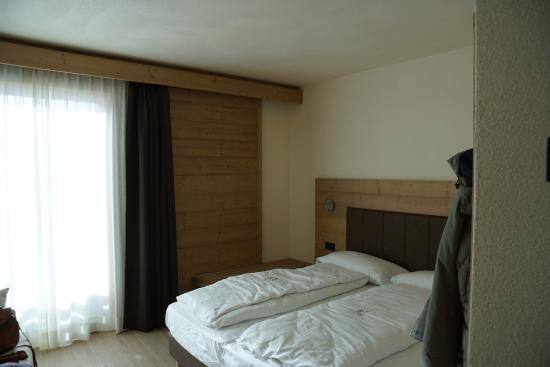 Hotel Silvestri: CAMERA