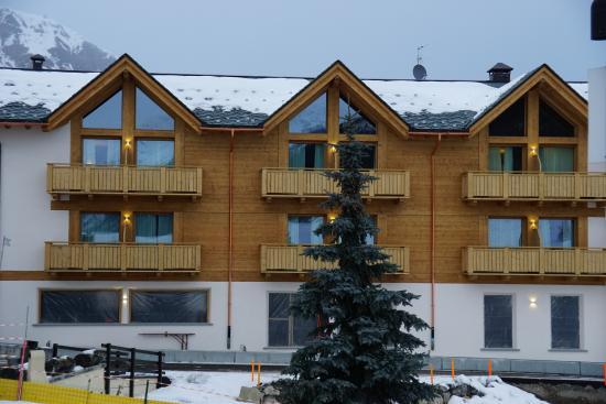 Hotel Silvestri: HOTEL