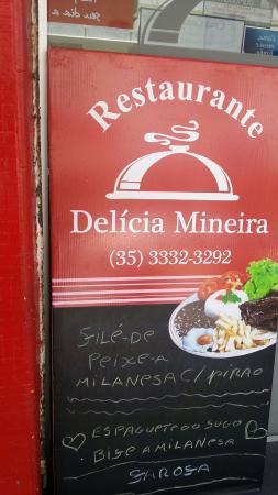 Delicia Mineira