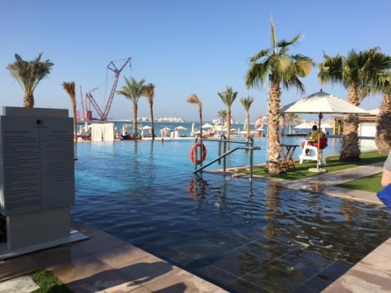 Hilton Jumeirah Beach Tripadvisor