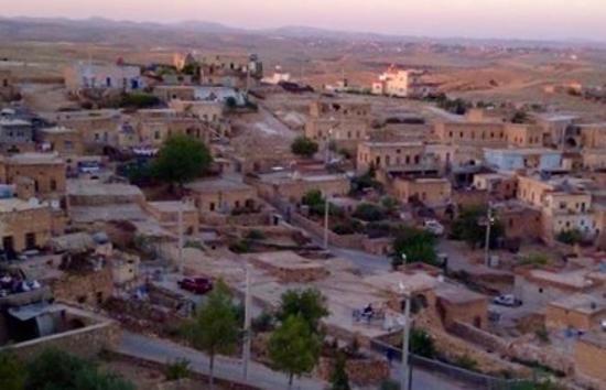 Midyat Old City: Gelinkaya Köyü