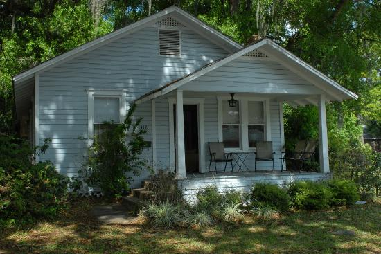 Jack Kerouac House