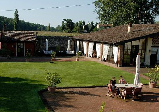 Musella Winery & Country Relais: musella 1