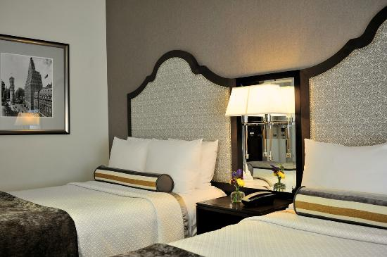Park South Hotel: Executive Guest Room