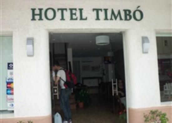 Hotel Timbo