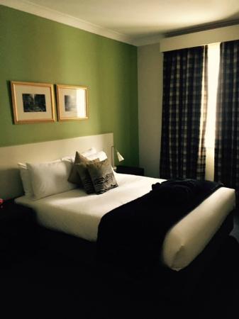 Hotel Collins : 1 bedroom apt - bedroom