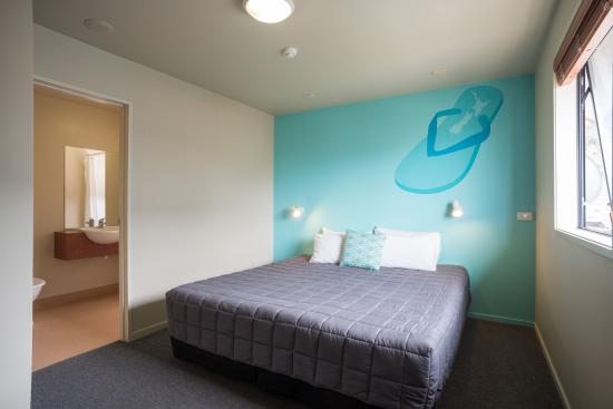 Kaiteri Lodge: Double/Twin Room