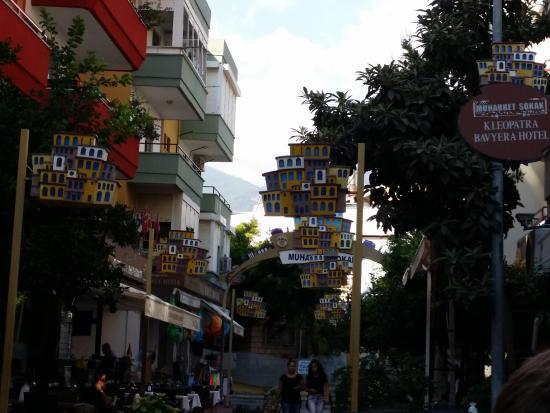 Photo of Bavyera Hotel Alanya