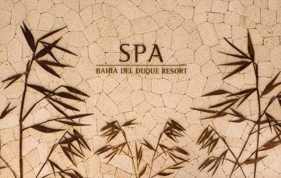 Spa Bahia del Duque Image