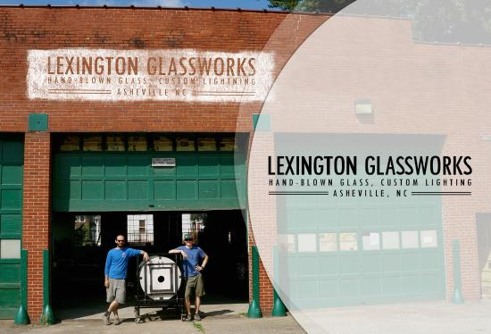 Lexington Glassworks
