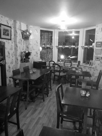 Glady's Vintage Tea Room