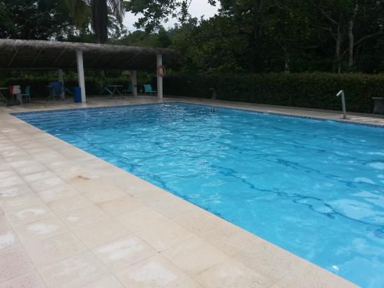 Eco - Hotel Campestre Los Colores: Adult pool