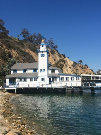 Catalina Island Visitors Bureau : Breathtaking