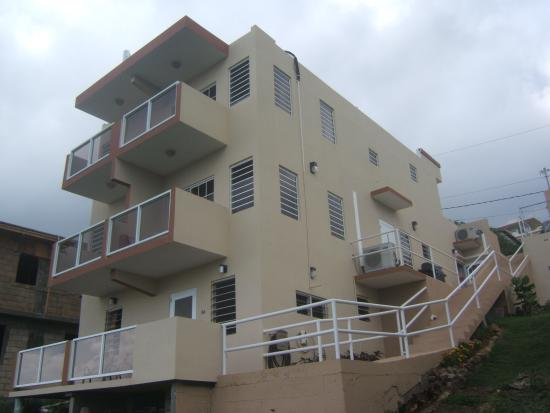 Hillbay View Villas